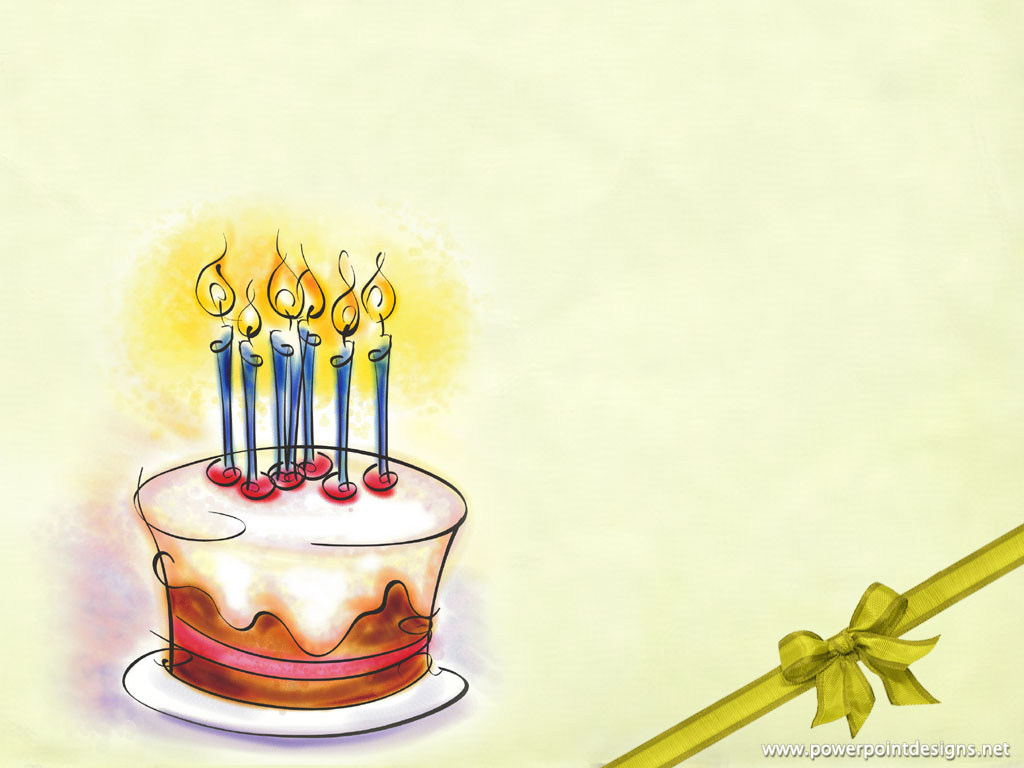 Birthday clipart powerpoint designs birthday clipart toneelgroepblik Image collections
