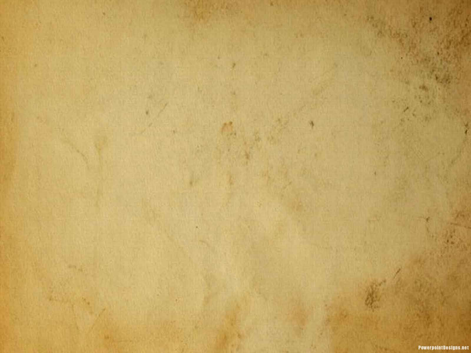 Dirty Vintage Paper Background