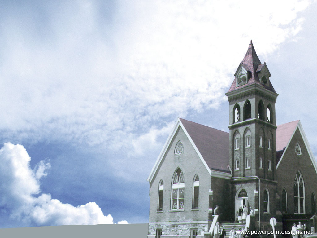 Church Backgrounds
