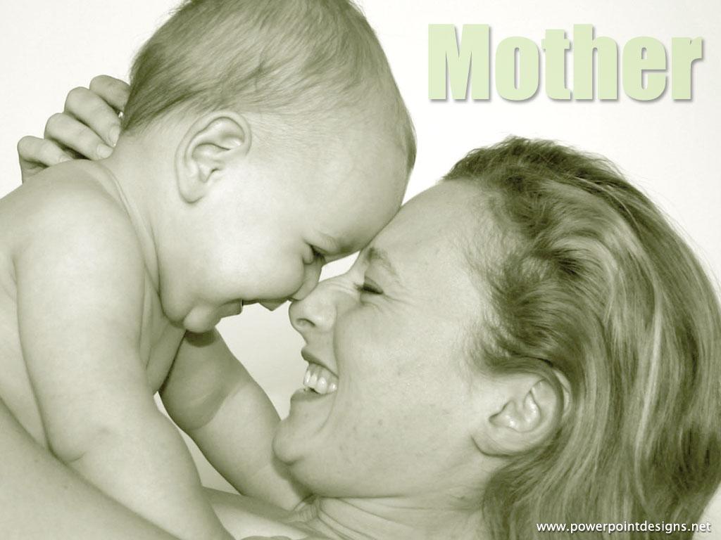 Mothers Day Sermon