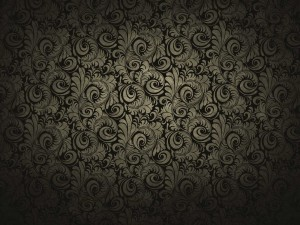 Batik Texture Background